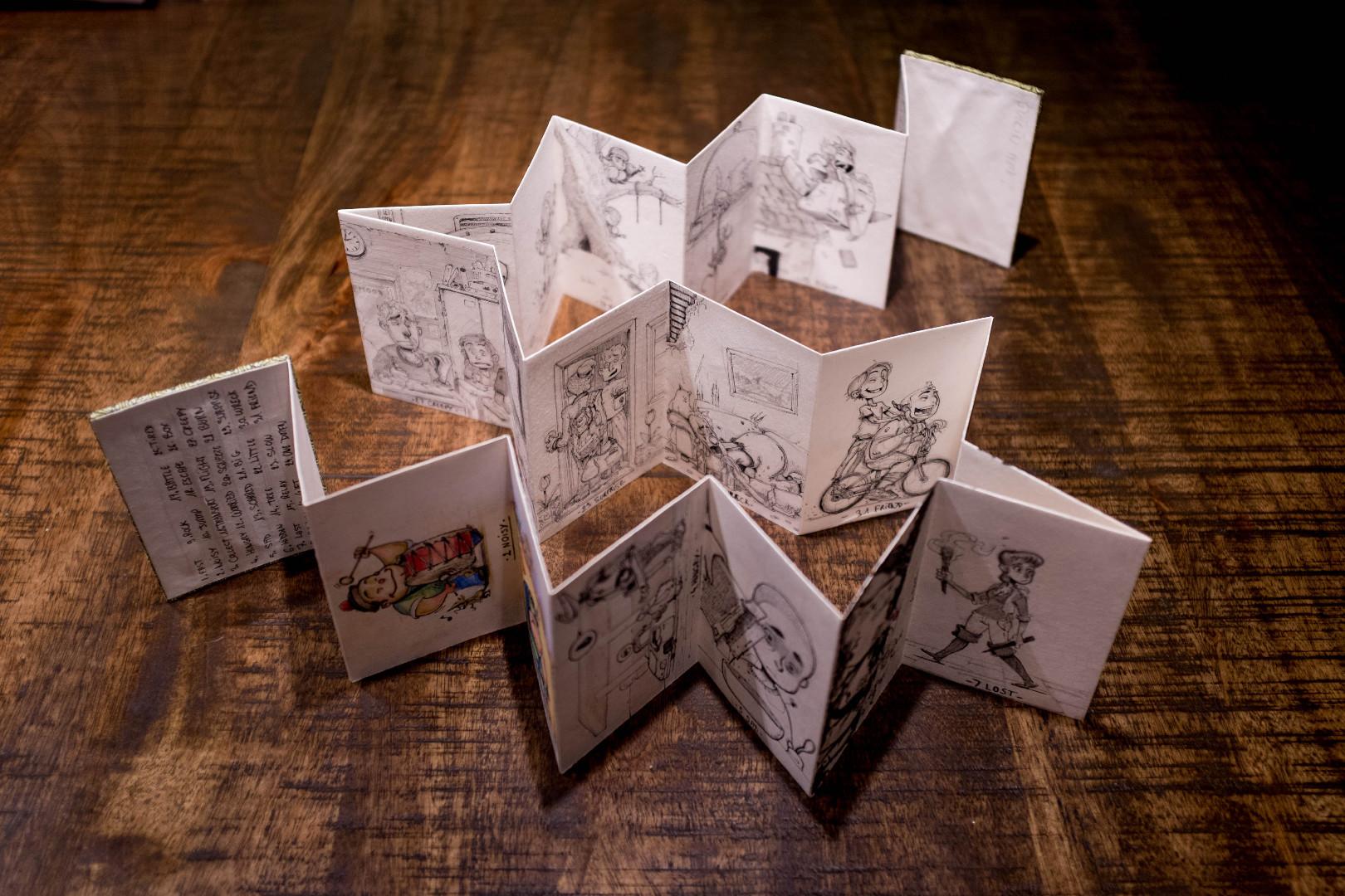 Vincent derozier vincent derozier drawings 23