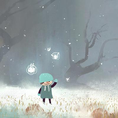 Snow Sprites