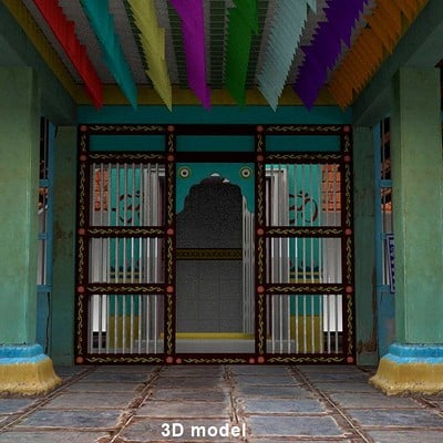 Rajesh r sawant jaigx temple