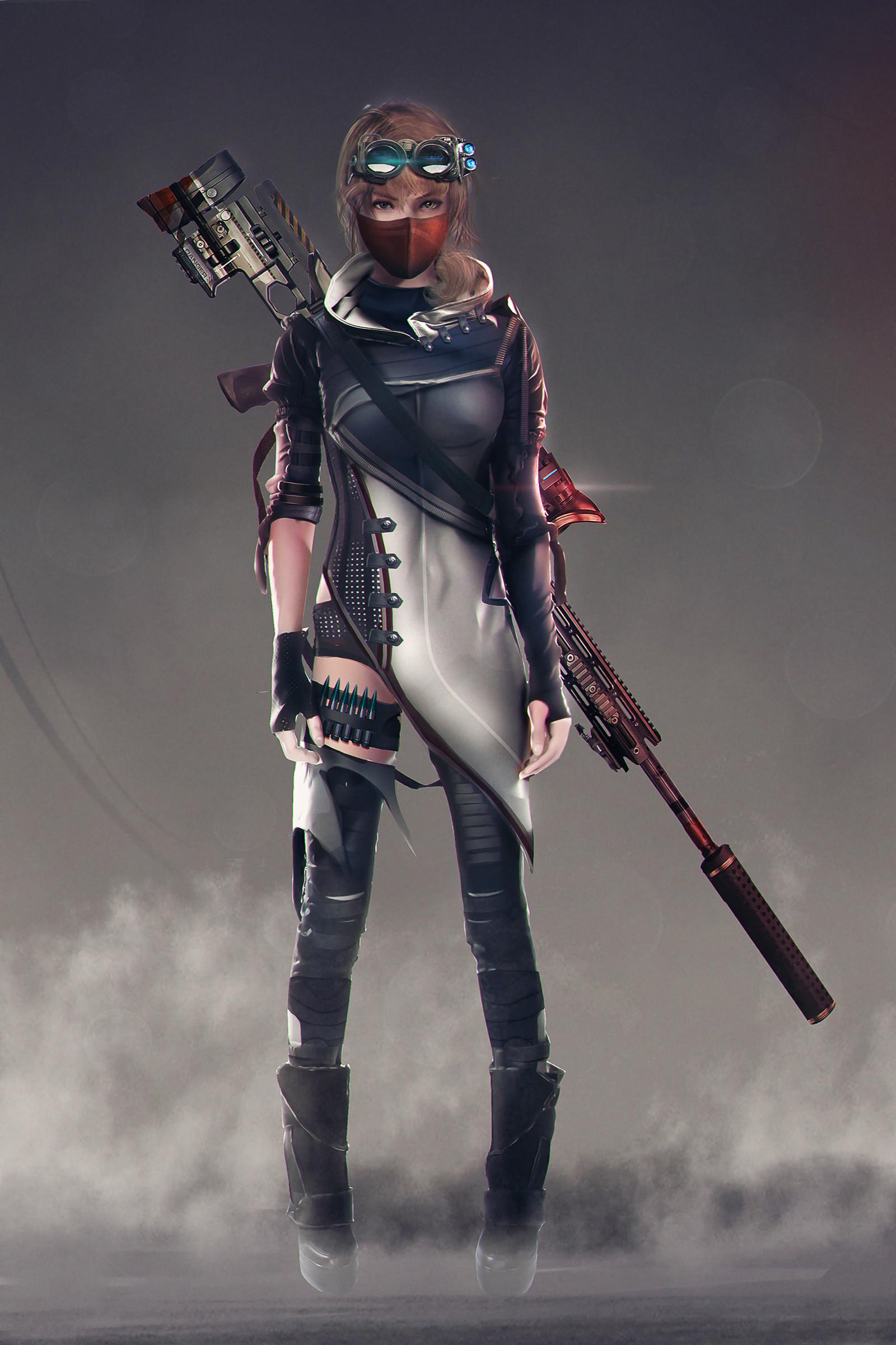 Sniper Version