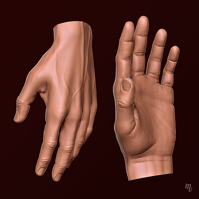Marc virgili hand 00