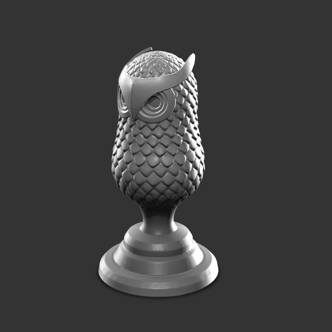 Iain gillespie owl comp3