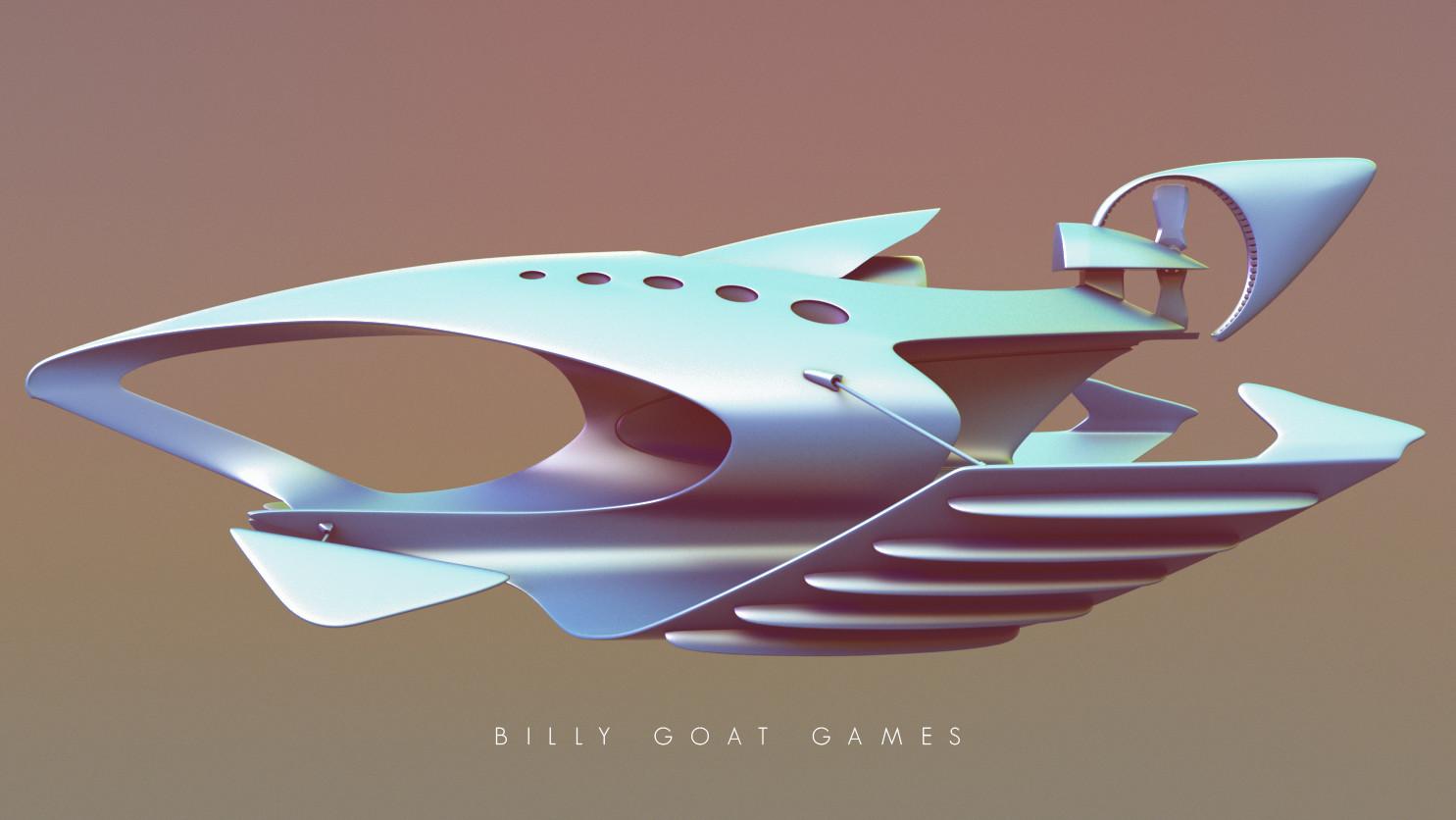 Billy sullivan render edit