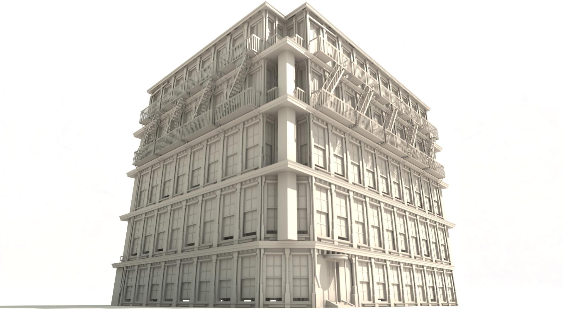 Wayne robson buildingtestb
