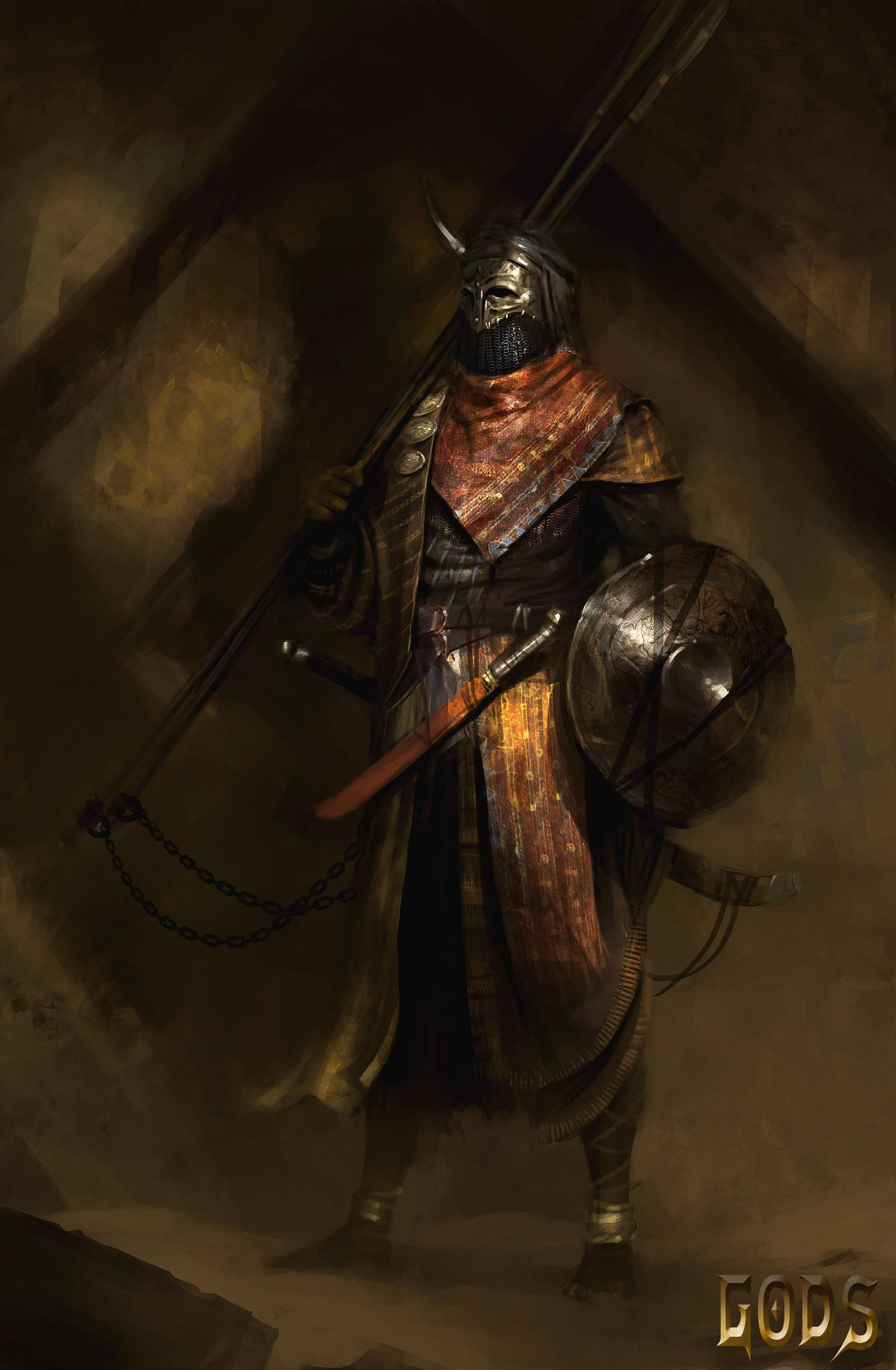 Pierre raveneau ool warrior by asahisuperdry dby4y9w