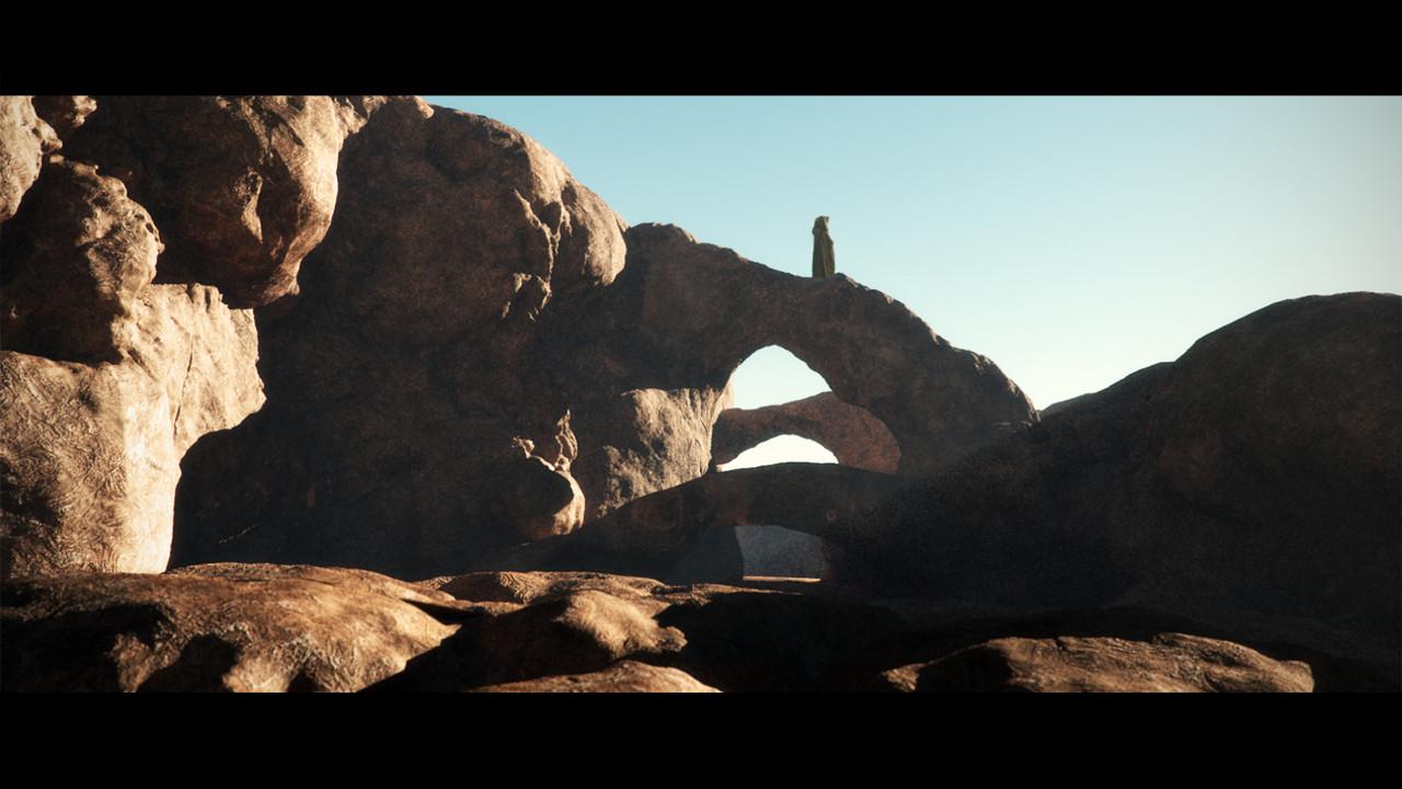 Wayne robson arches c3 720p