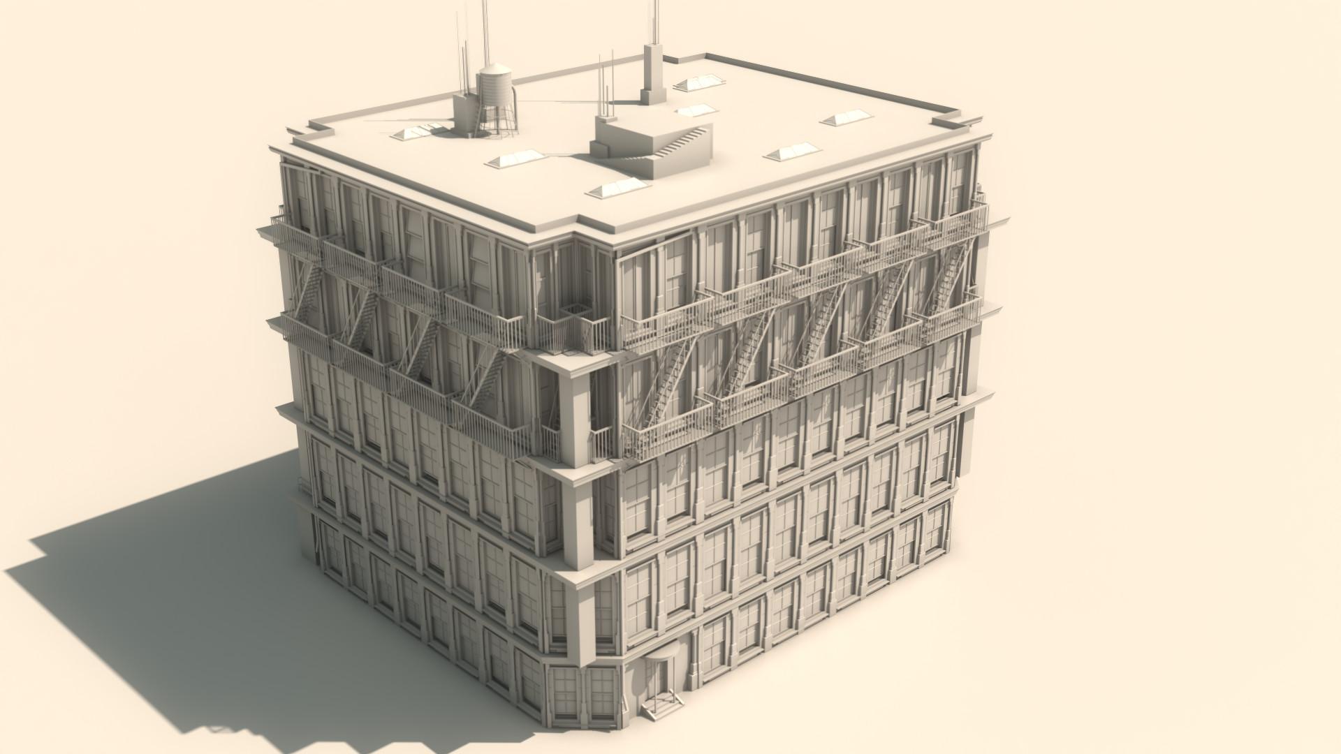 Wayne robson buildingtest