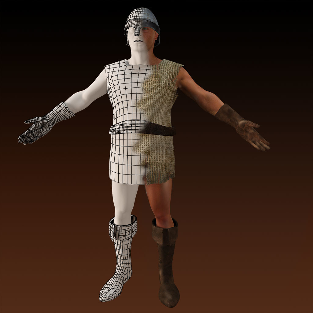 Wayne robson soldier render clothes1 sm wire