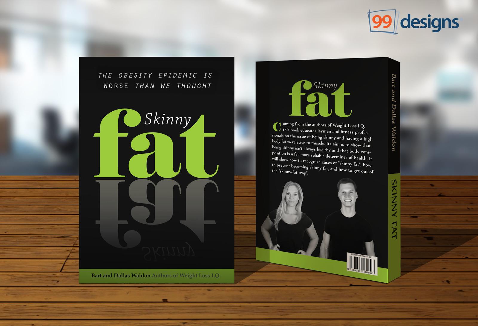 Book design #2
