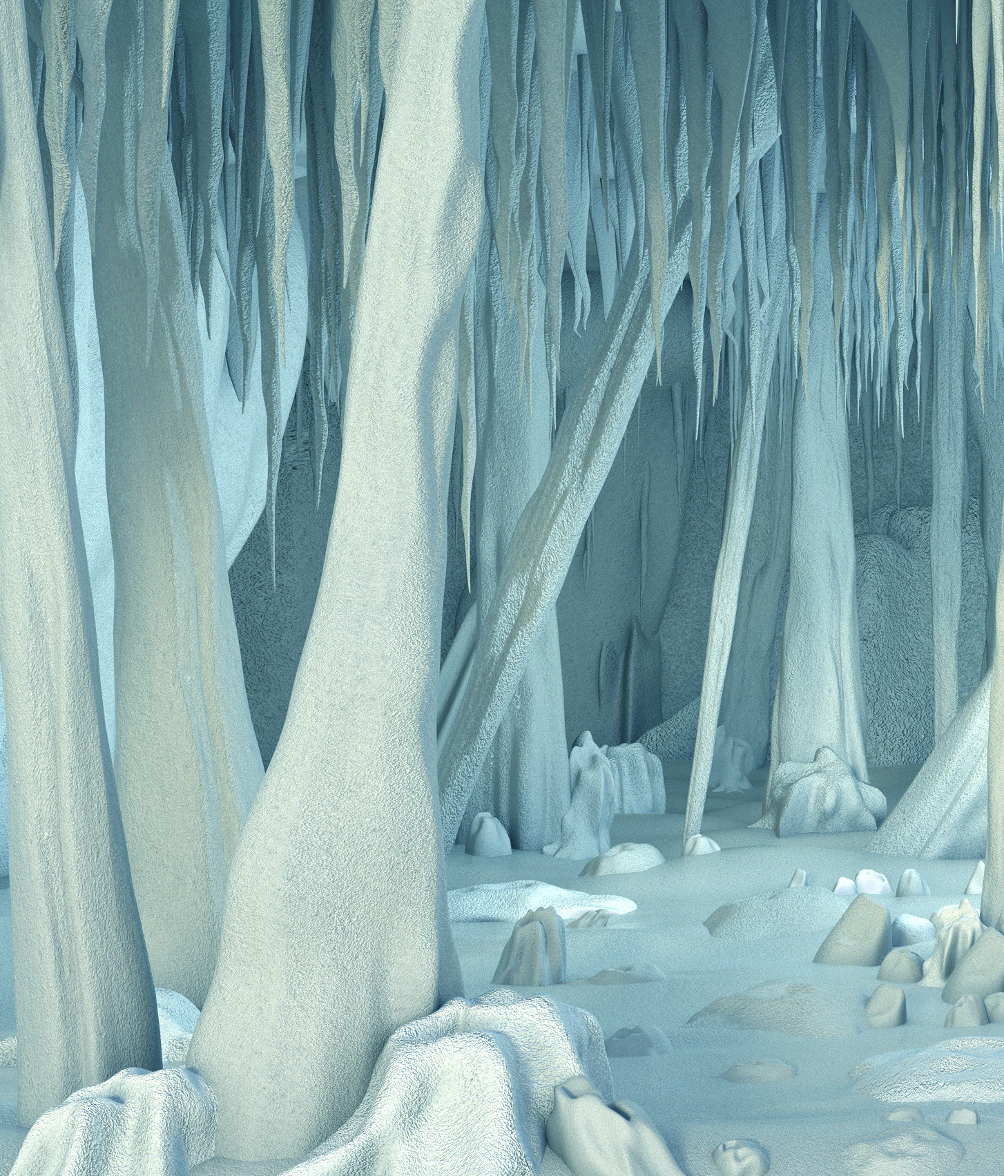 Marc mons icecave2