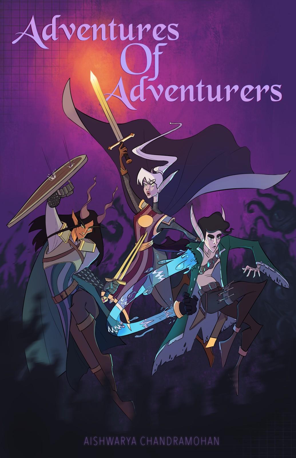 Adventures of Adventurers