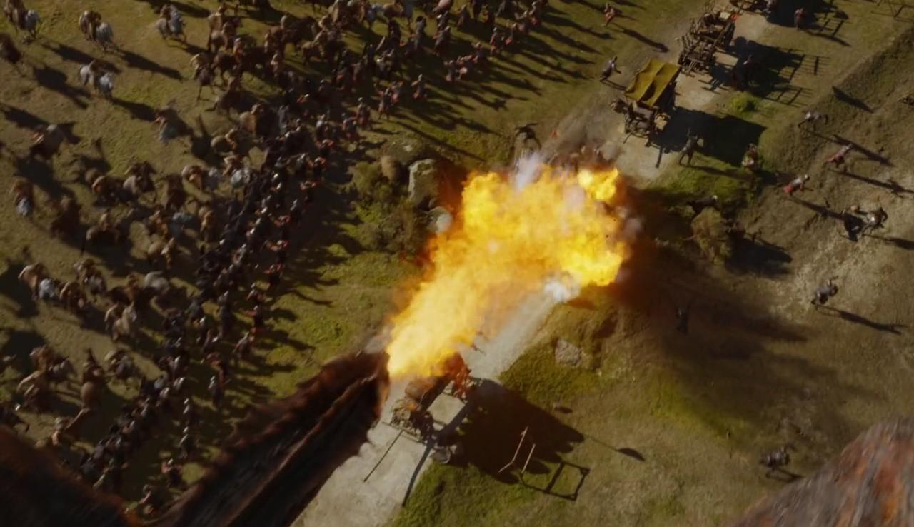 Game of Thrones (2017) - Season 7 - The Spoils of War - Asset - Iloura