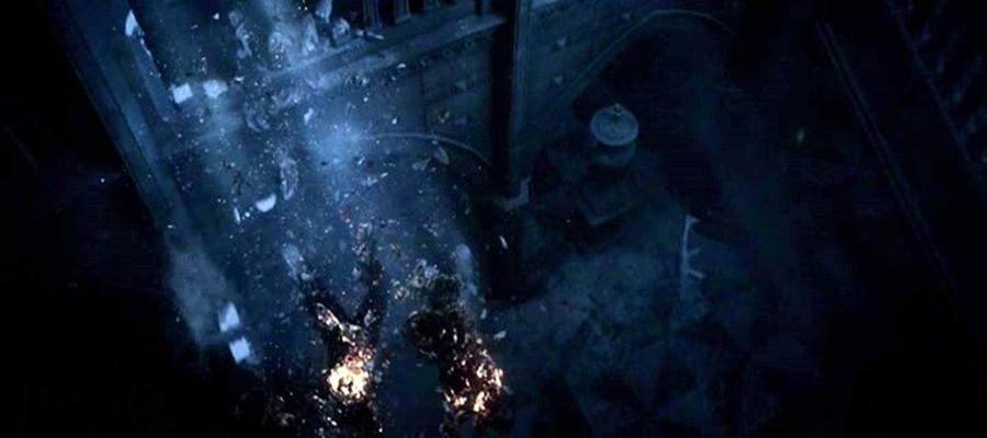 Underworld: Blood Wars (2017) - DMP - Cutting Edge