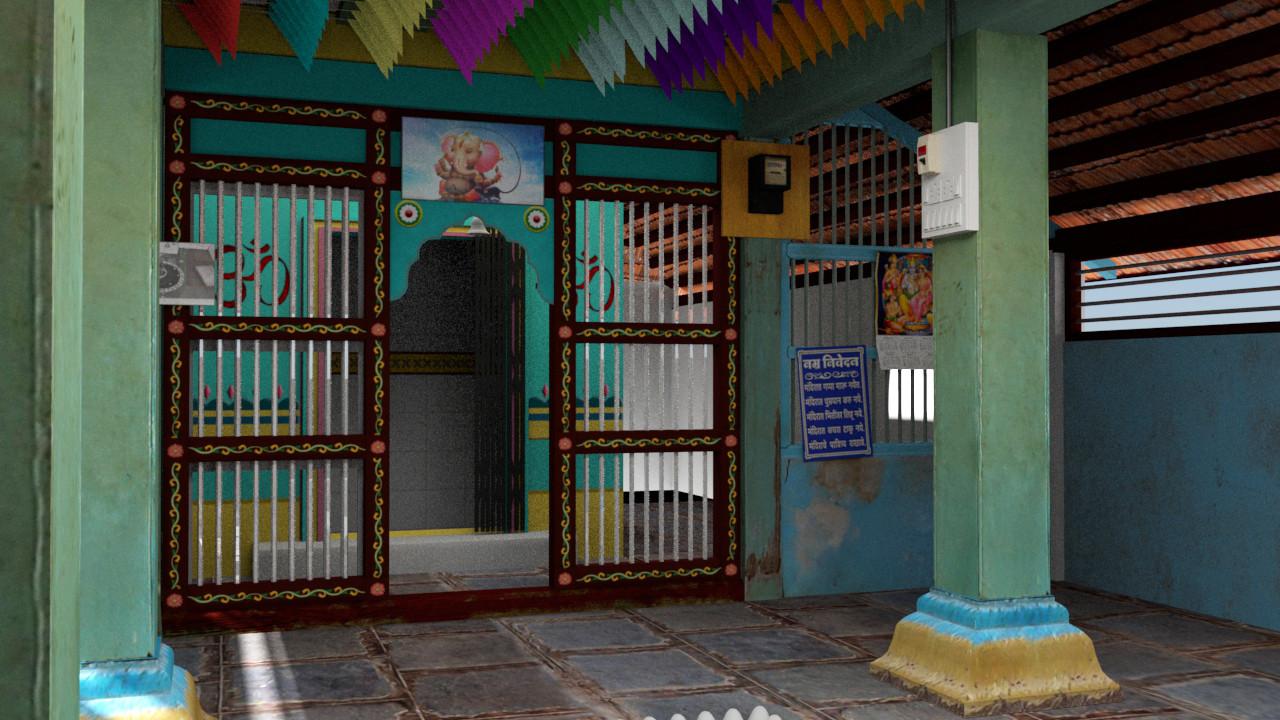 Rajesh r sawant jaigx shiv temple3