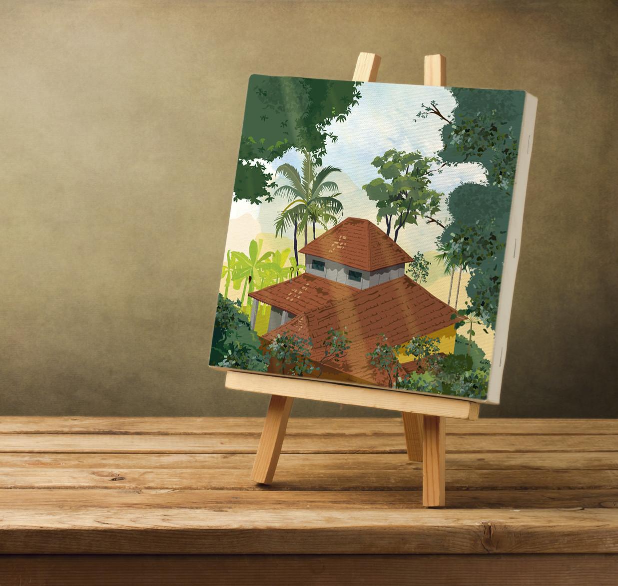 Rajesh r sawant blank canvas1