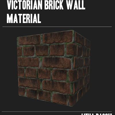 Litha bacchi victorianbrickwall