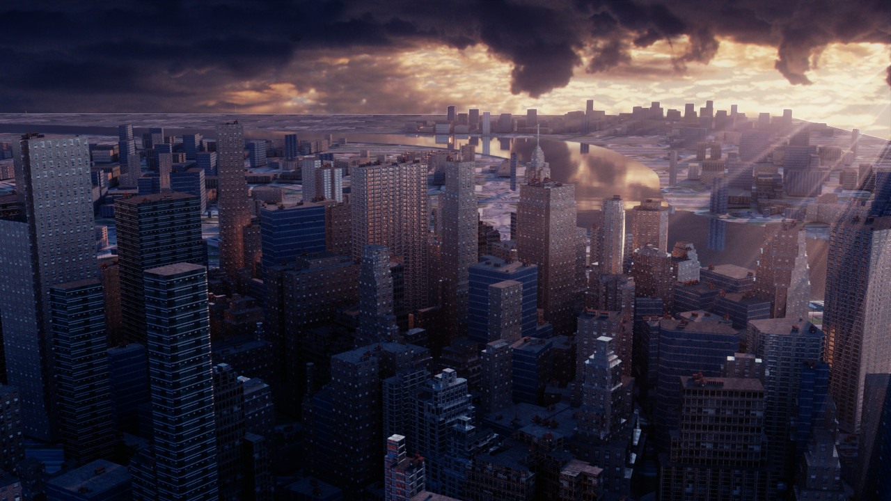 Arpx palinkas big city render