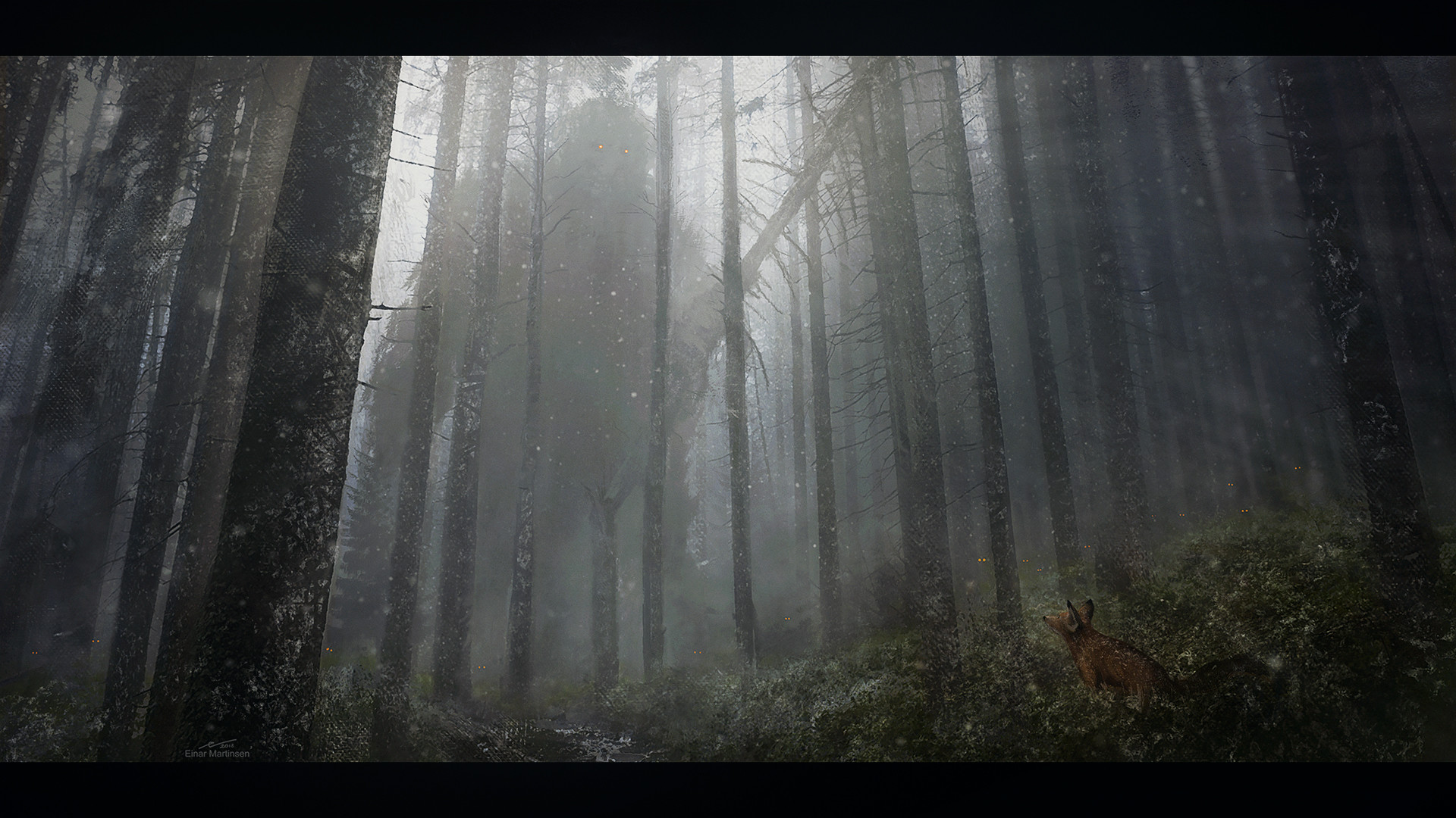 Einar martinsen viking forestfog em 01