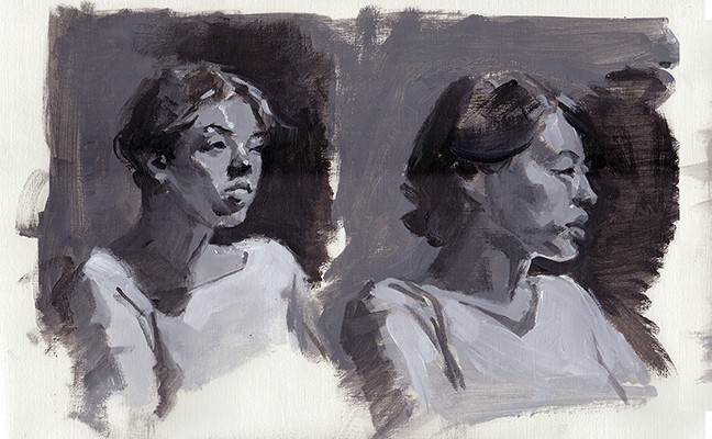 Paul mccusker hex value studies sm