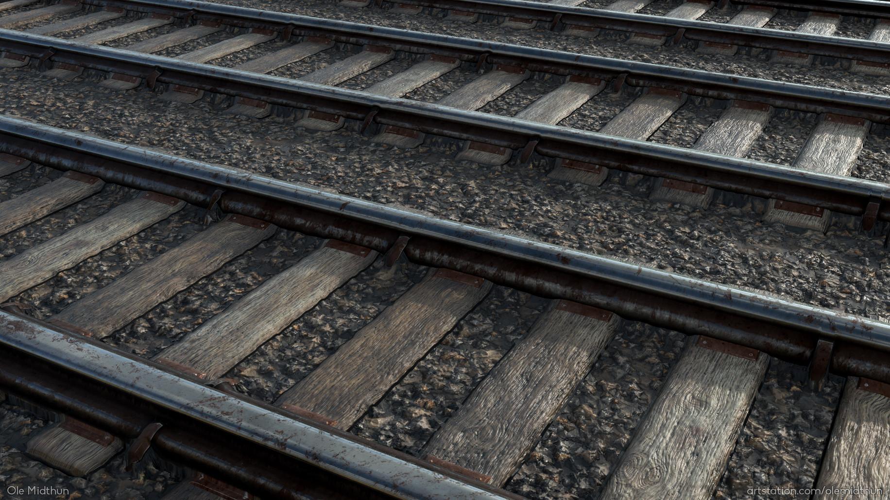 Ole midthun rails render 3