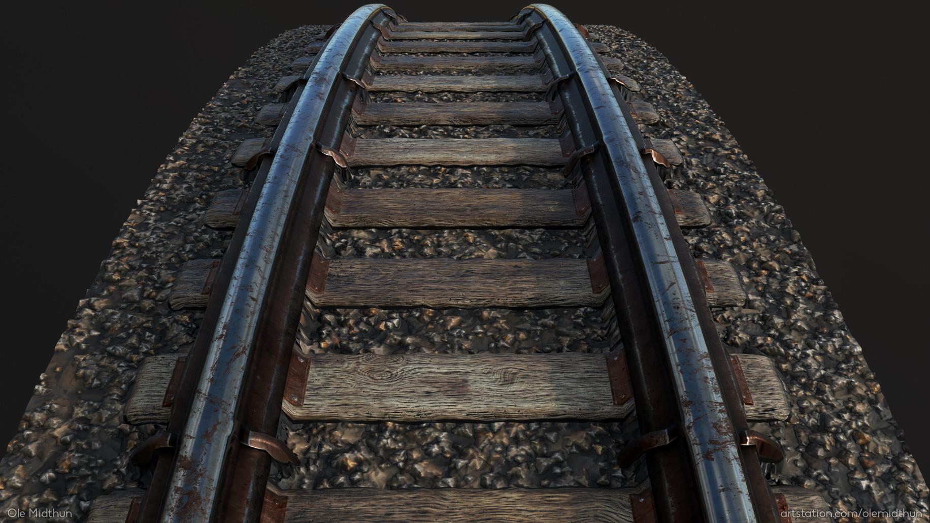 Ole midthun rails render 5
