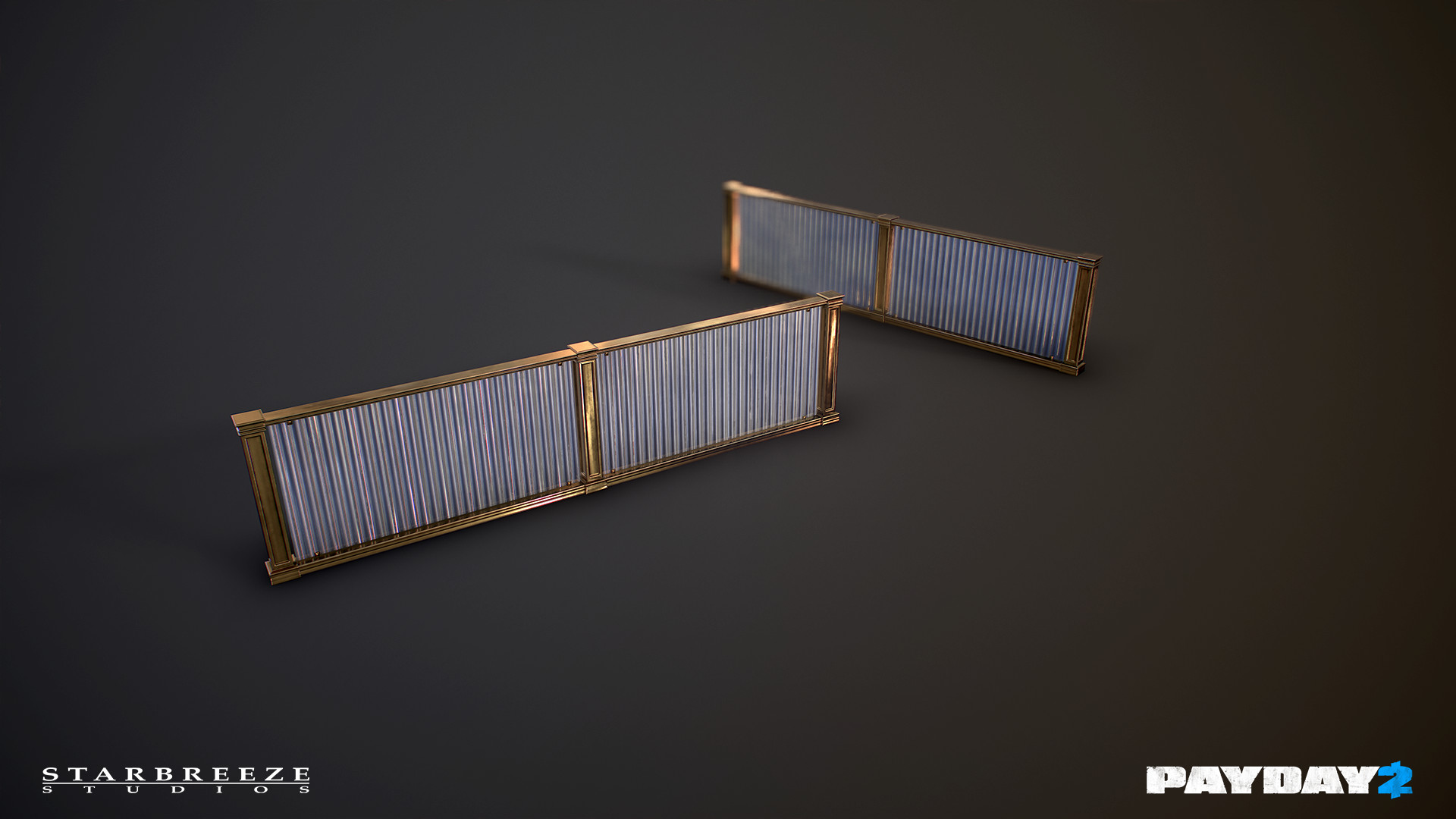 Lucas josefsson lucasjosefssonpayday2 railing 2