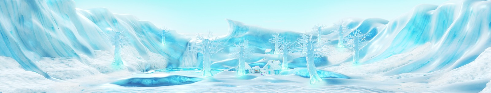 Background artwork that I created with Blender 3D and Phtoshop.