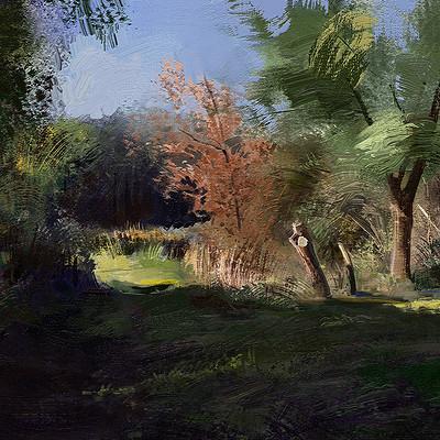 Tymoteusz chliszcz garden2 by chliszcz