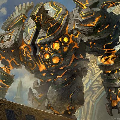 Svetlin velinov golden guardian