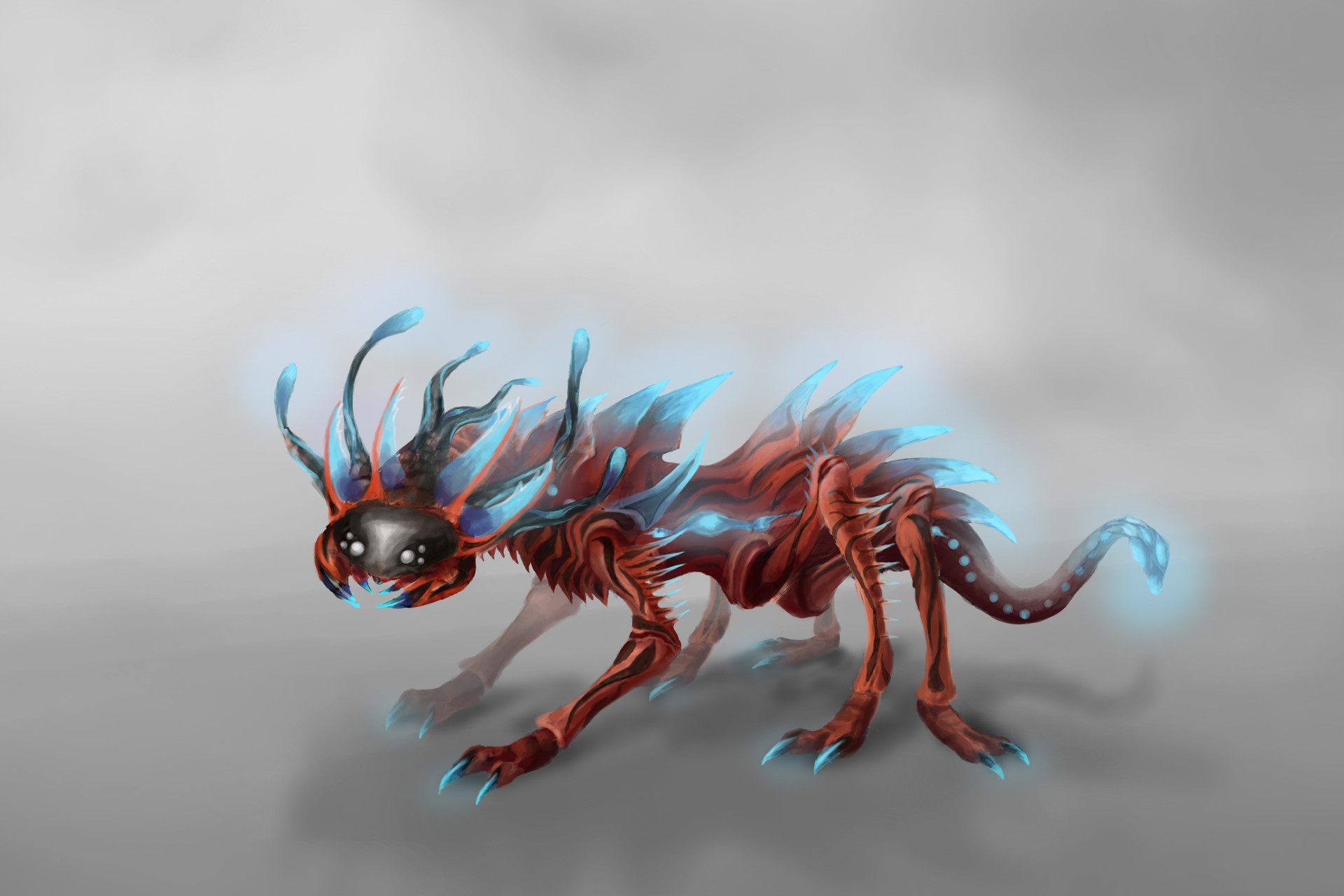 Mantor - Second Stage