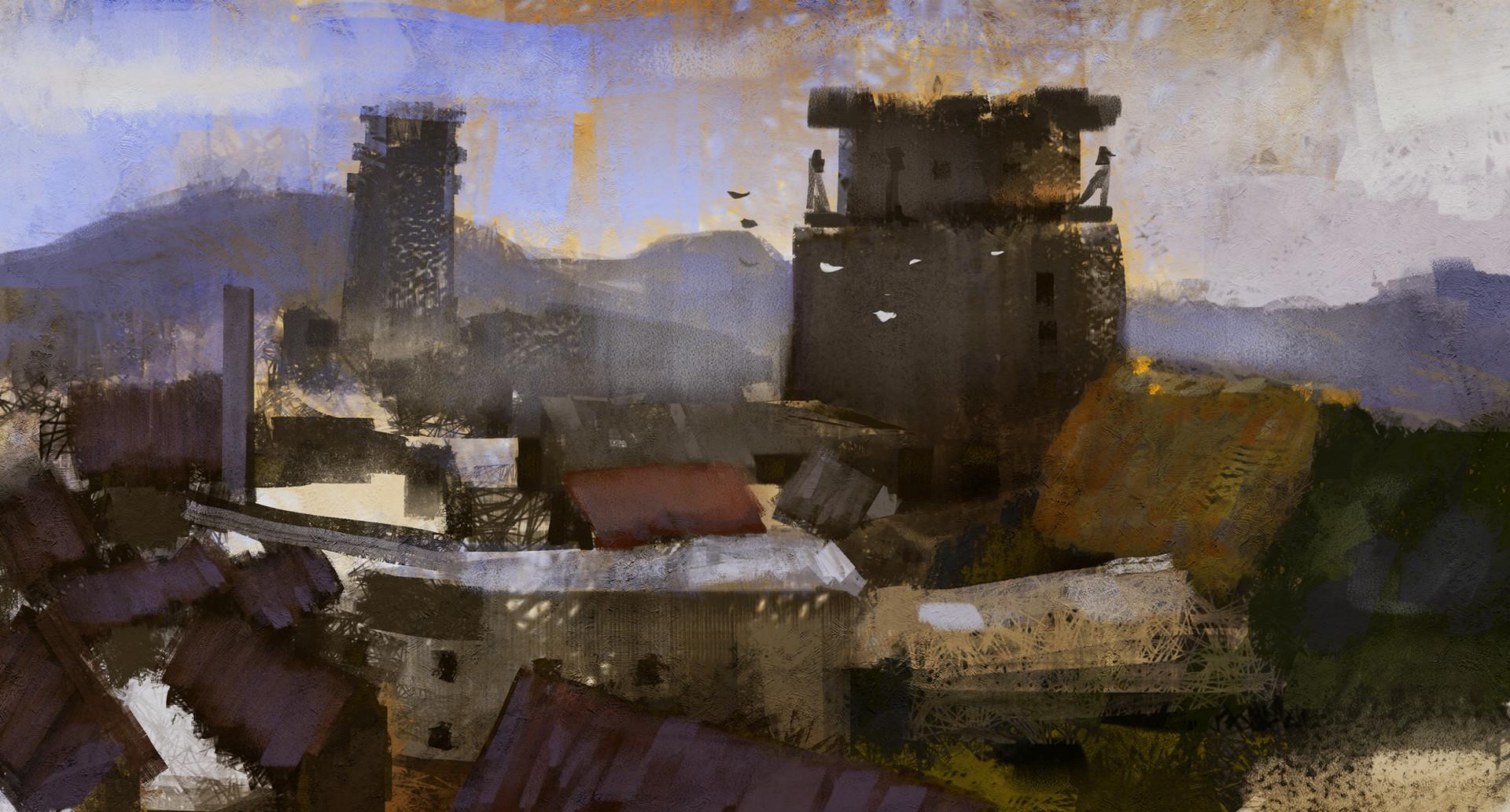 Ahmed rawi castle 6