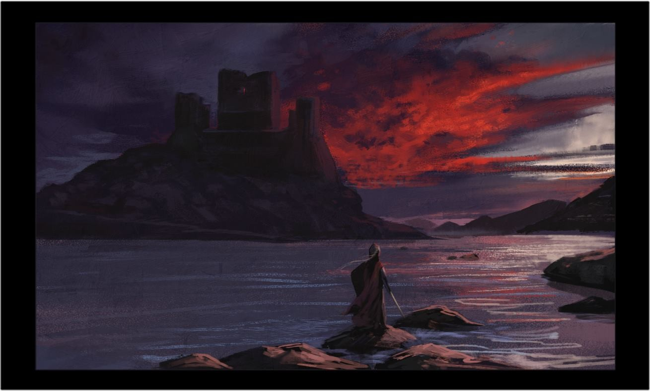 Morgana's Castle