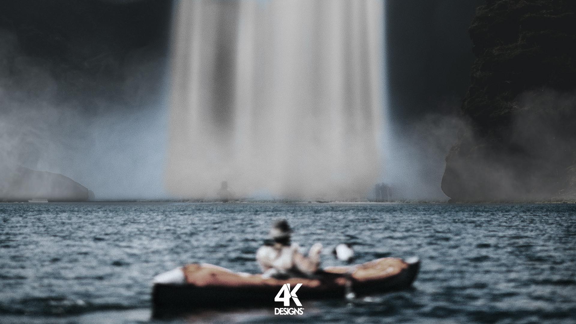 Lukas groh waterfall