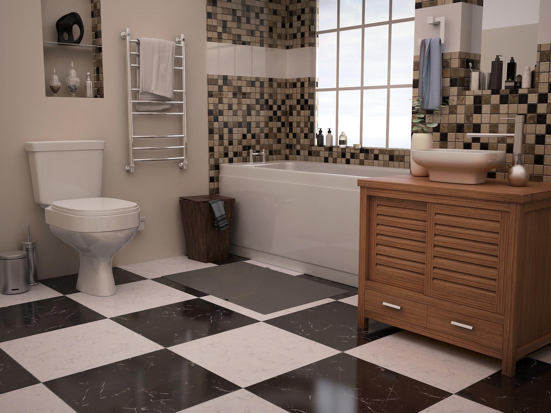 Artstation bathroom augusto monte lima dailygadgetfo Choice Image