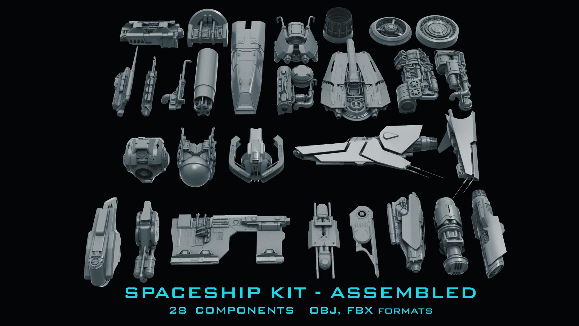 Andrew hodgson assemble