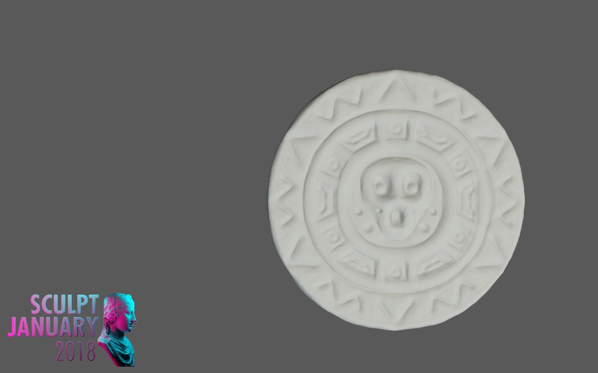 Matej chalachan coin
