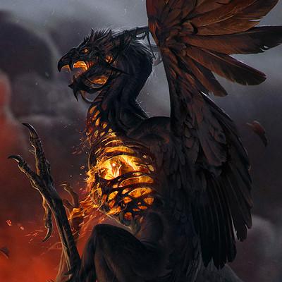 Anna podedworna mon phoenix1