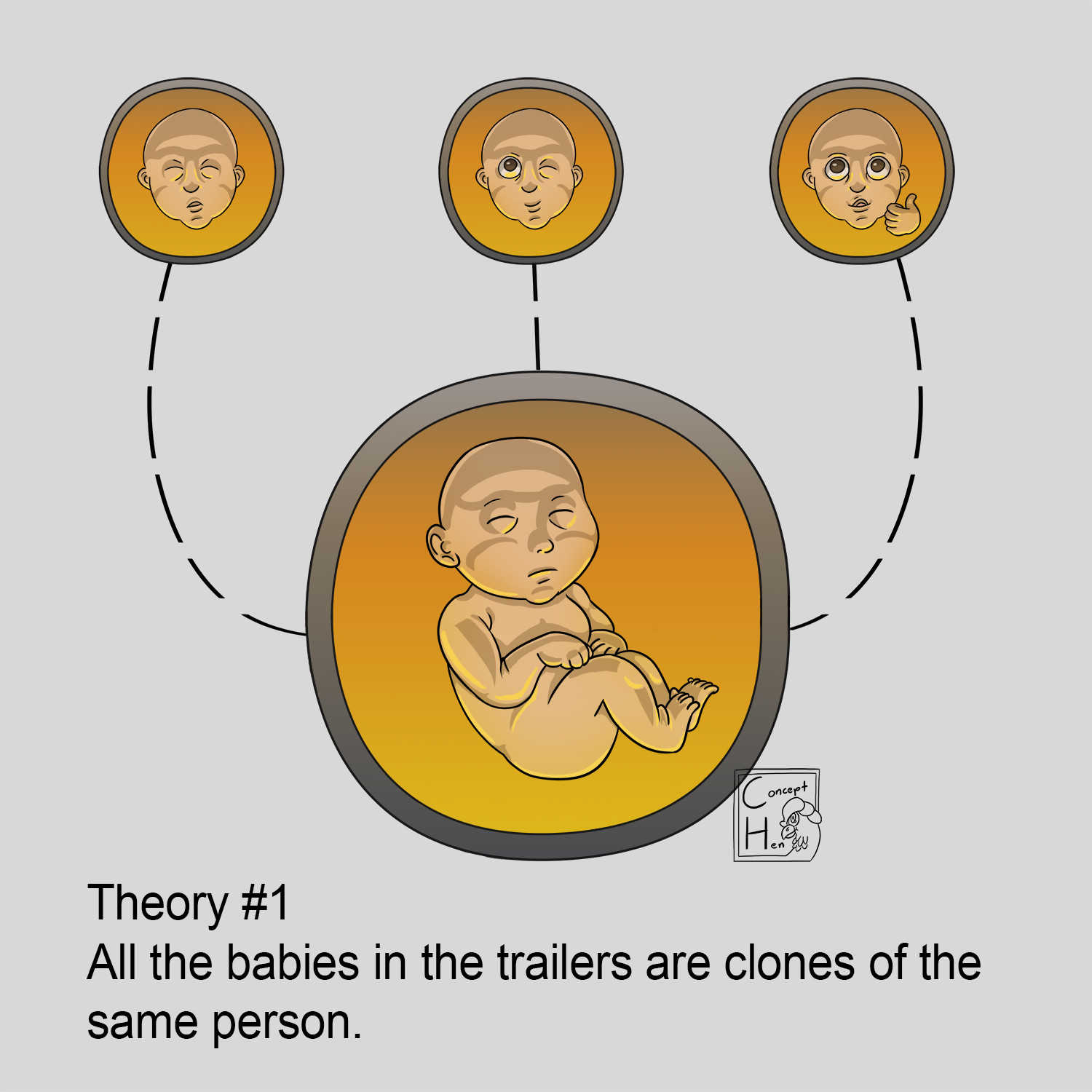 Death Stranding Illustrated Theories Cheniqua-carr-dstheory1small