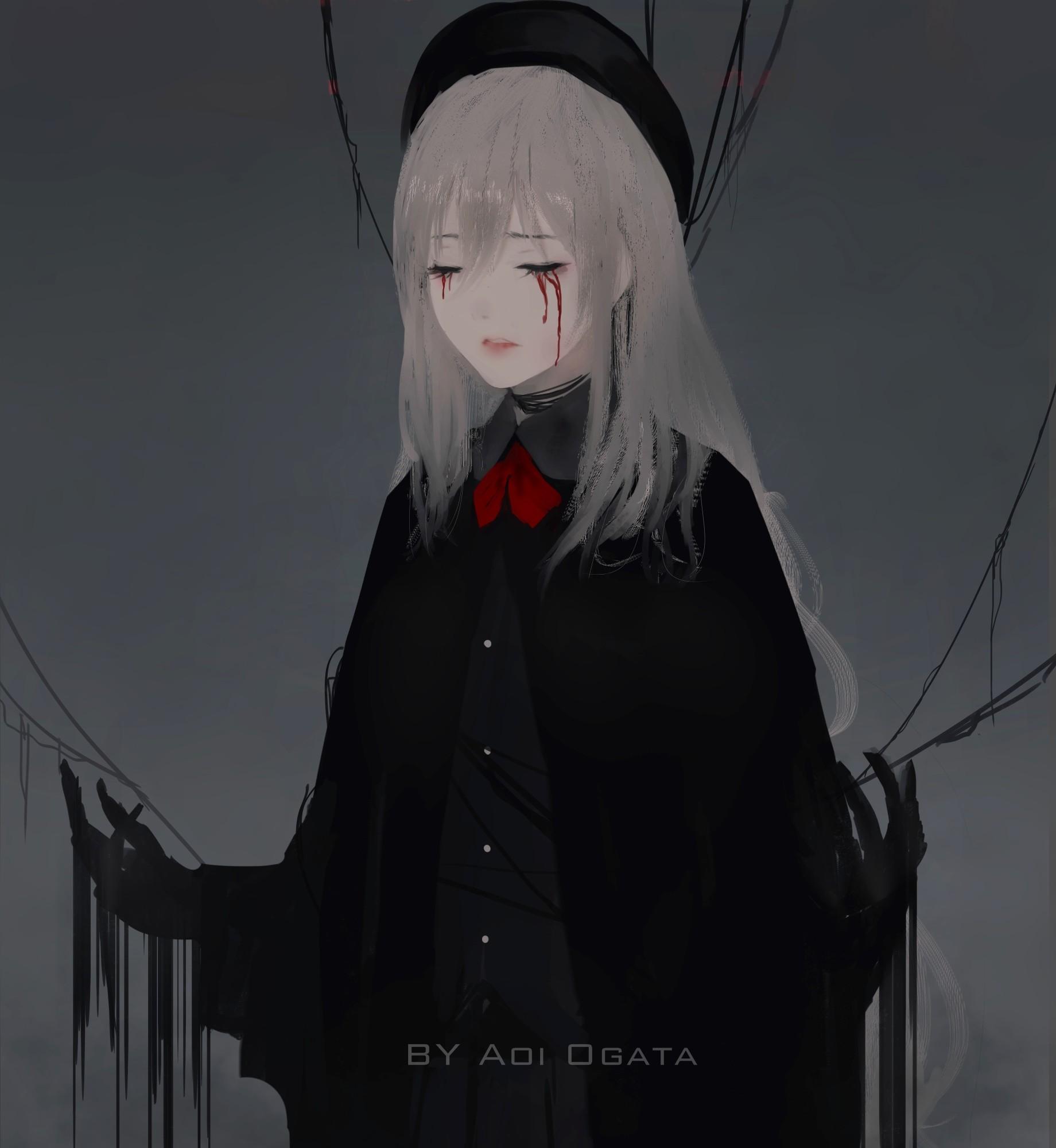 Aoi ogata falling apart