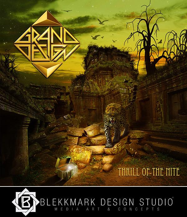 Grand Design - Thrill of the Nite