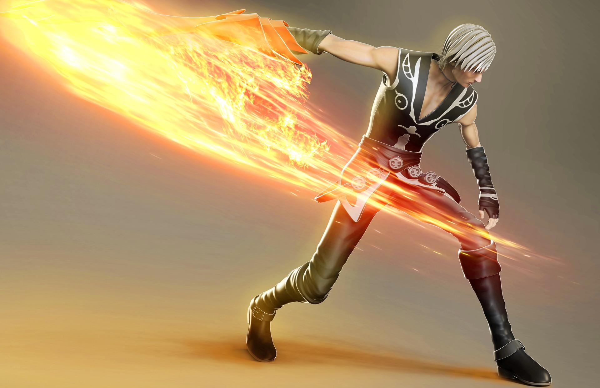 Yanto Spinx Lloyd Legend Of Dragoon