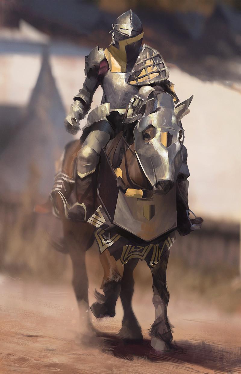 Johannes palmblx 100118 knightinyellow