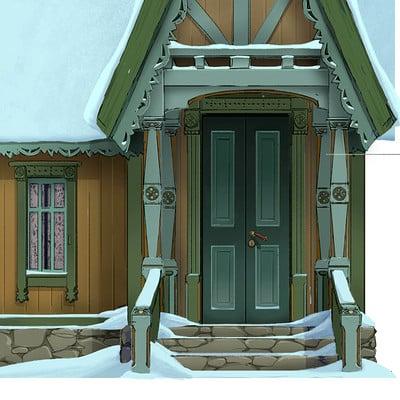 Armand serrano house 2e