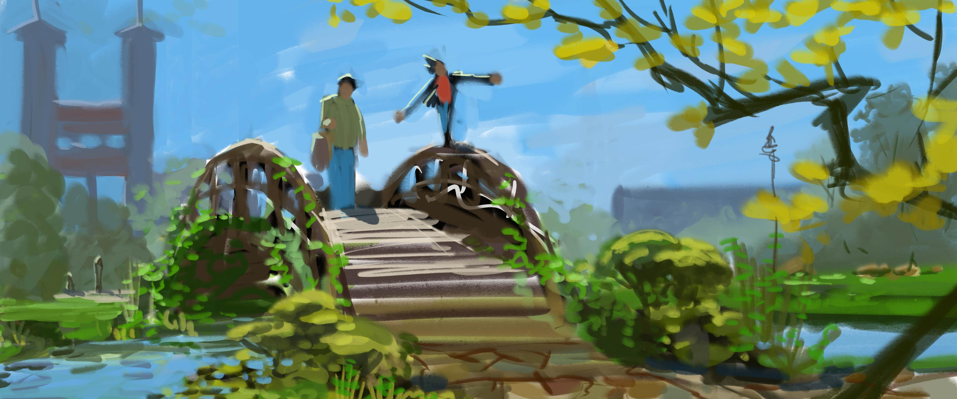 Bridge Moment thumbnail