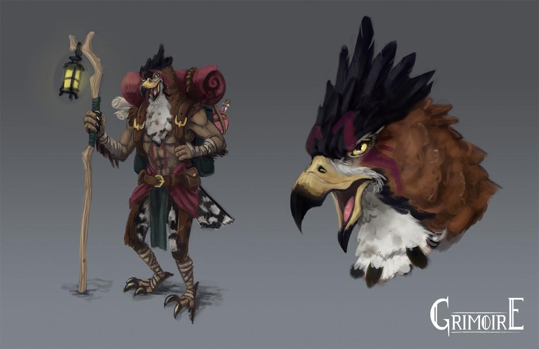 Character: Jekori