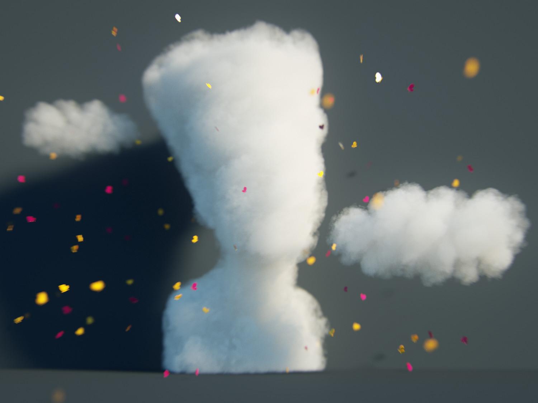 Ahmed adel nefertitit cloud