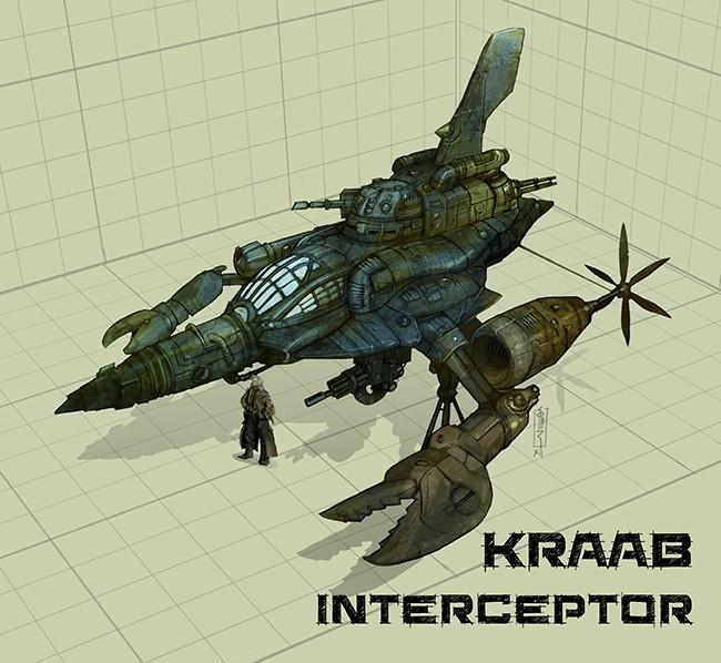 Kraab 2