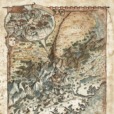 Francesca baerald fbaerald dotik map