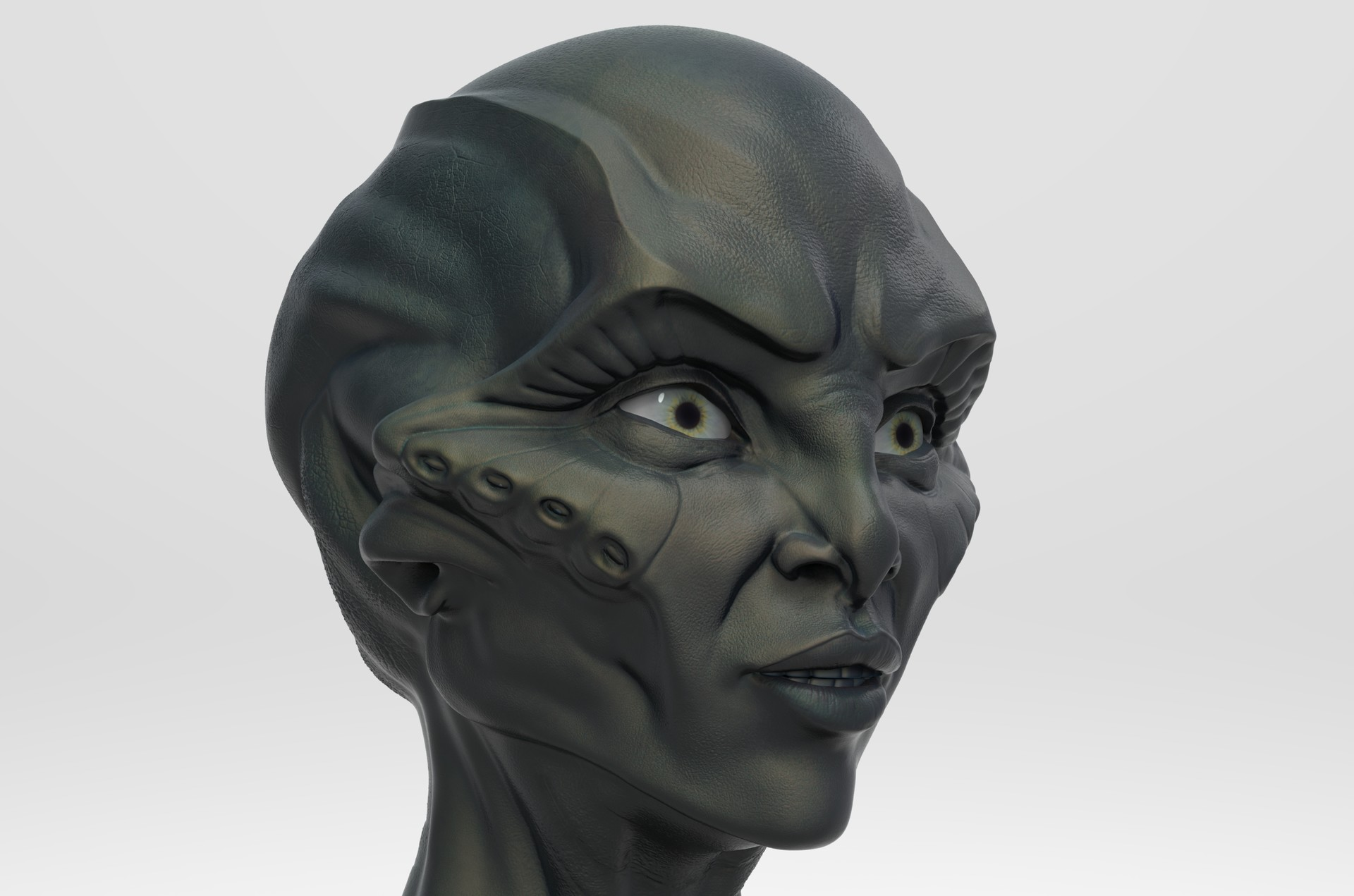 Tolu abisola female alien 2 6