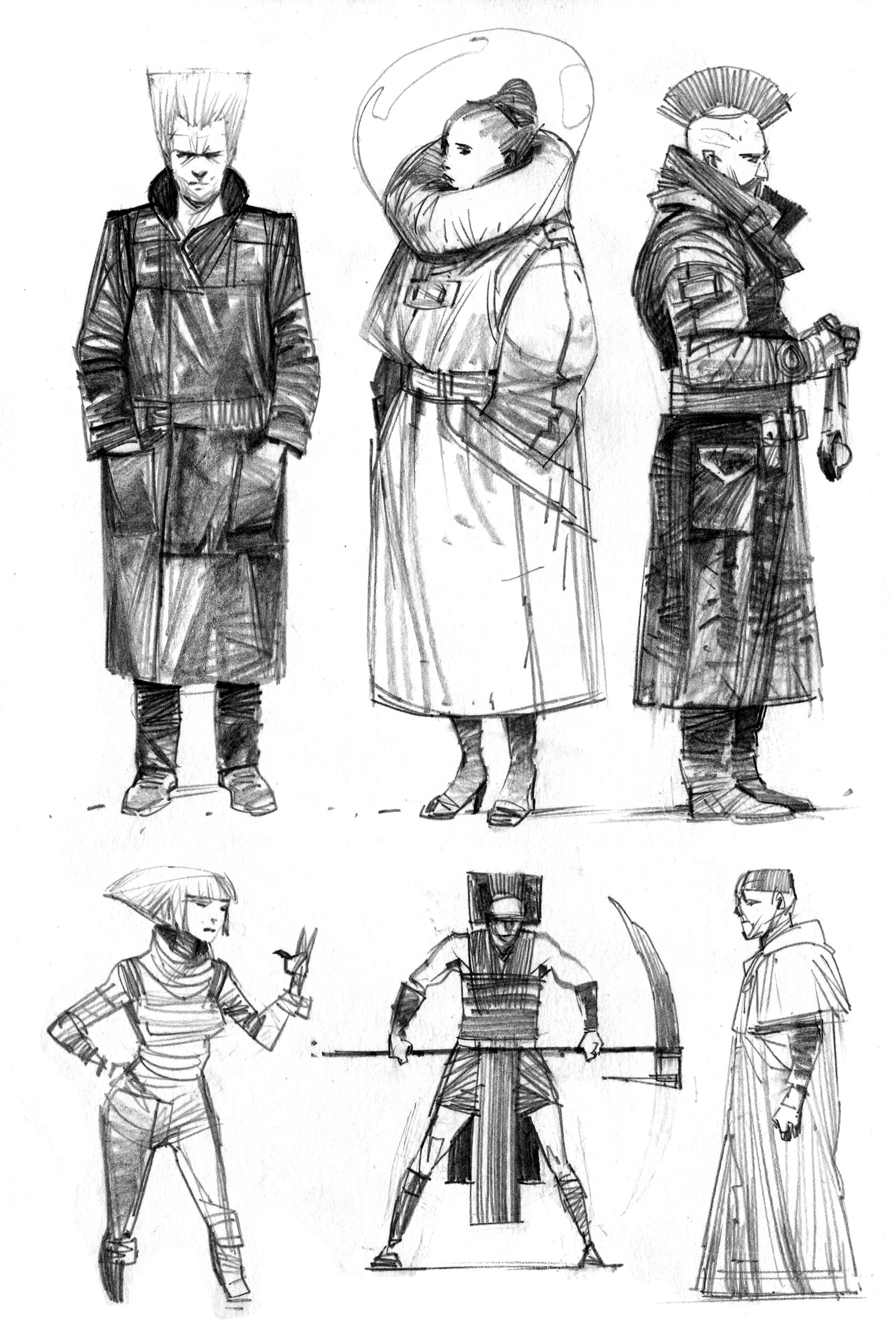 Renaud roche sketchbook11